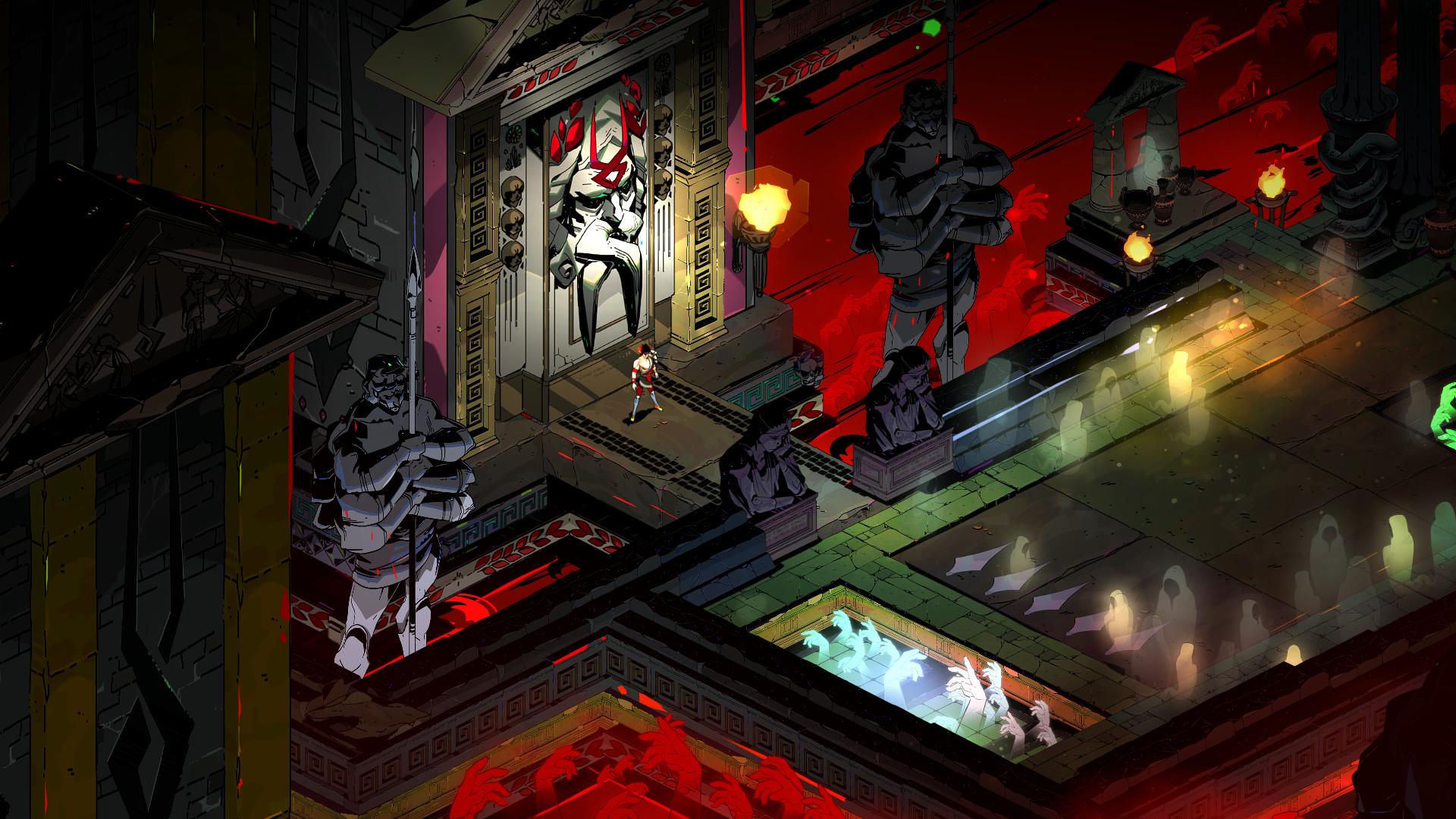 Hades [RePack] [2020 Rus Eng Multi10]