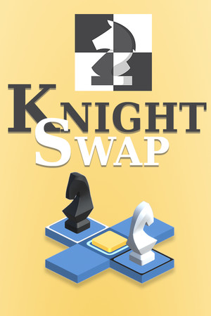 Knight Swap poster image on Steam Backlog