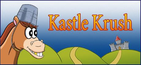Kastle Krush cover art