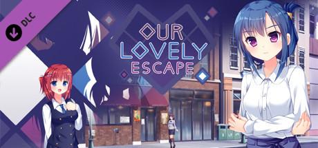 Our Lovely Escape - Artbook