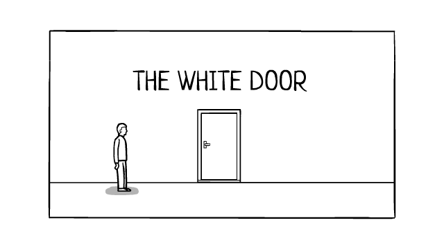 The White Door - Steam Backlog