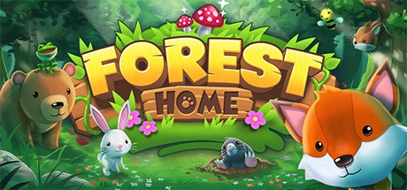 Forest Home On Steam
