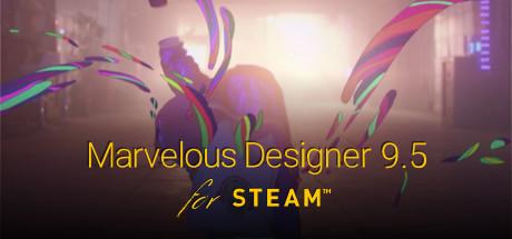 Marvelous Designer 9 For Steam Ocean Of Apk