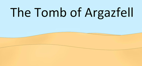 The Tomb of Argazfell