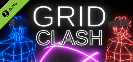Grid Clash VR Demo