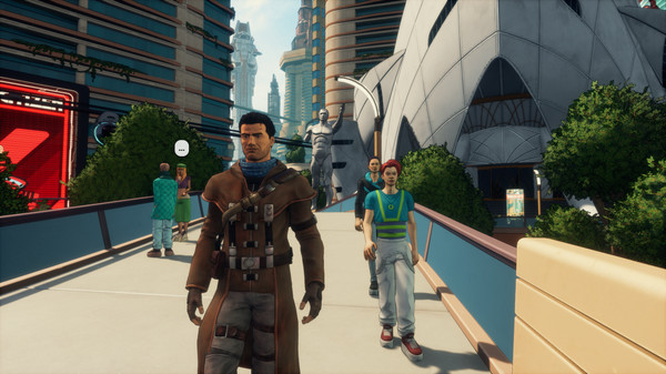 BEYOND A STEEL SKY-HOODLUM Direct Links DLGAMES - Download All Your Games For Free