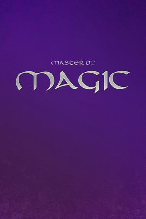 Master of Magic poster image on Steam Backlog