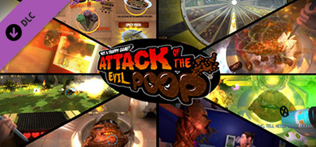 ATTACK OF THE EVIL POOP - Game Guide!