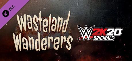 Купить WWE 2K20 Originals: Wasteland Wanderers (DLC)