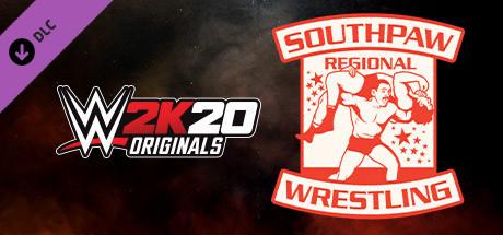 Купить WWE 2K20 Originals: Southpaw Regional Wrestling (DLC)