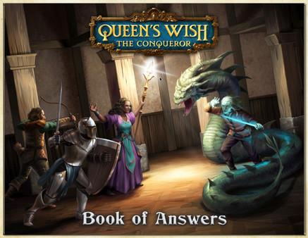 скриншот Queen's Wish Hintbook and Bonuses 0