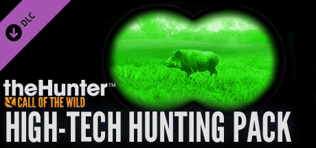 theHunter: Call of the Wild™ - High-Tech Hunting Pack