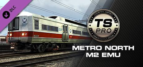 Train Simulator: Metro North M2 EMU Add-On