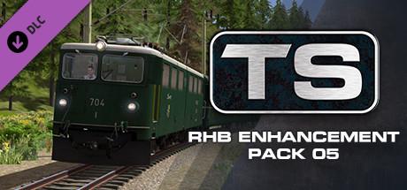 Train Simulator: RhB Enhancement Pack 05 Add-On