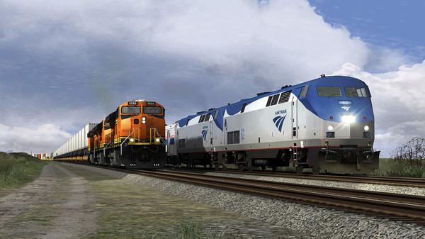 скриншот TS Marketplace: Montana Hi-Line Scenario Pack 01 Add-On 3