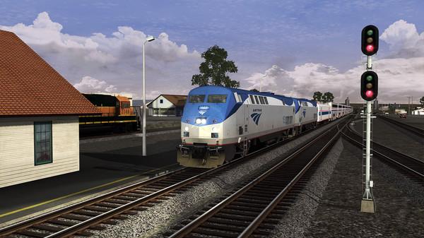 скриншот TS Marketplace: Montana Hi-Line Scenario Pack 01 Add-On 0