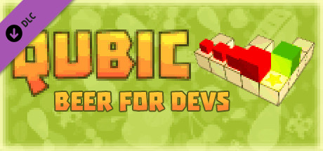 QUBIC: Beer for Developers x2