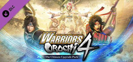 WARRIORS OROCHI 4 Ultimate Deluxe Edition-CODEX