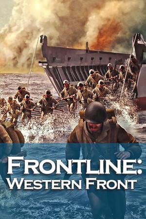 Frontline: Western Front poster image on Steam Backlog