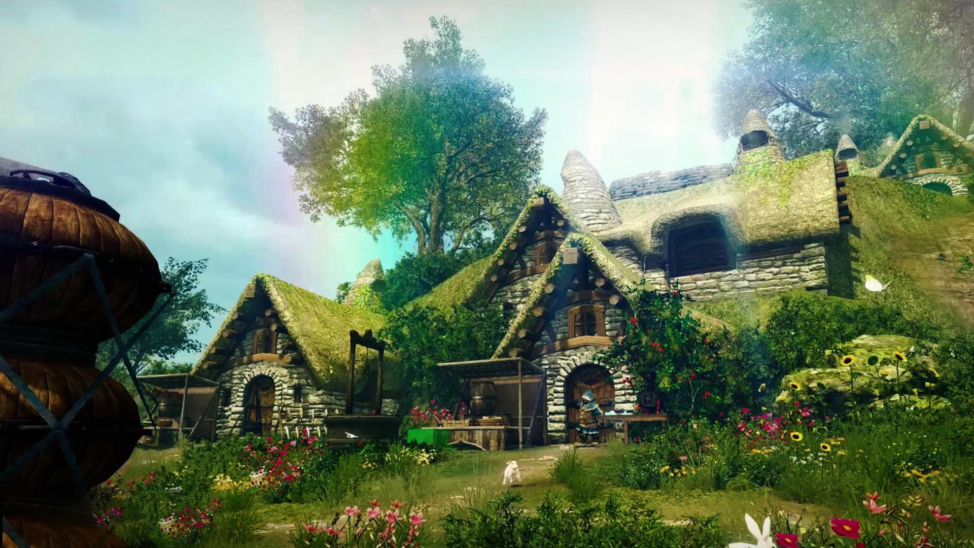 ArcheAge: Unchained Resimleri