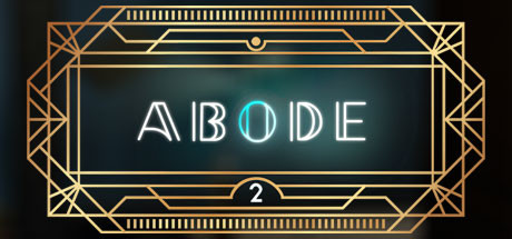 Abode 2 cover art
