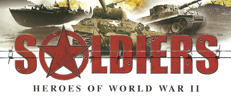 Game Banner Soldiers: Heroes of World War II