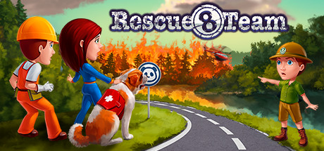 Image for Rescue Team 8