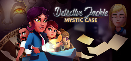 Image result for detective jackie mystic case