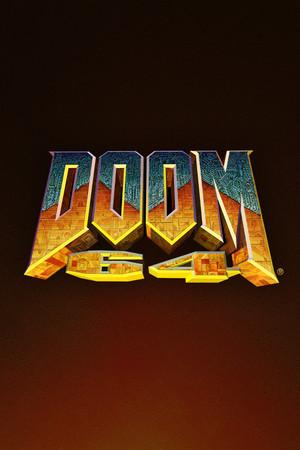 DOOM 64 poster image on Steam Backlog