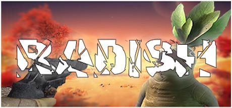 Radish - The Ultimate Veggie Killer Quest