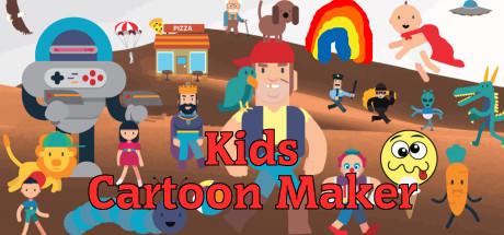 Kids Cartoon Maker on Steam