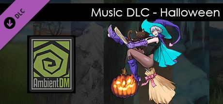 Save 10% on Ambient DM DLC - (Music) Halloween on Steam