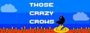 Those crazy crows