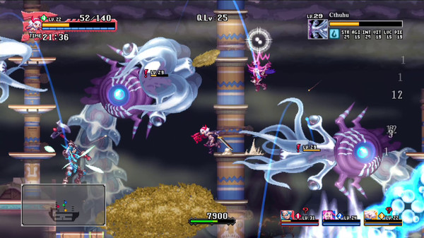 Dragon Marked For Death Image 2