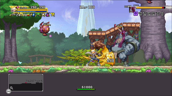 Dragon Marked For Death Image 4