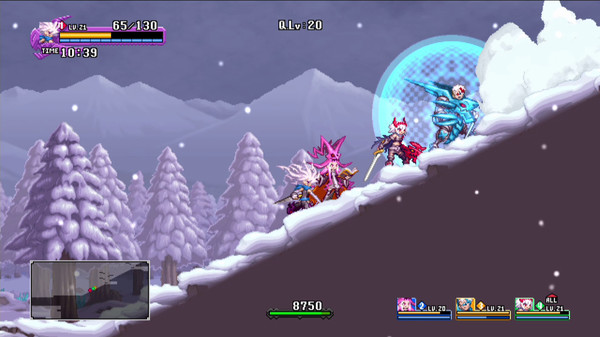 Dragon Marked For Death Image 5