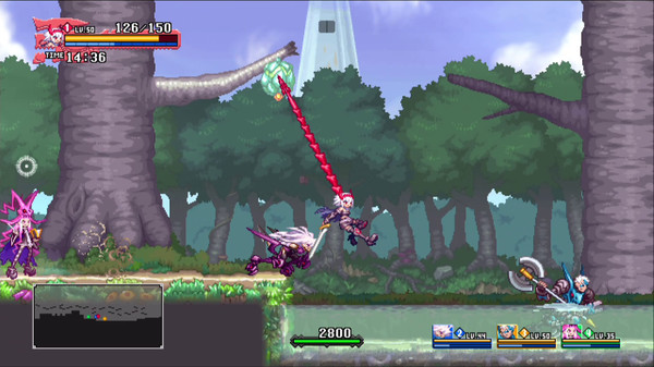 Dragon Marked For Death Image 1