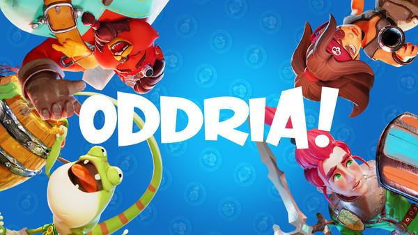 скриншот Oddria! 0