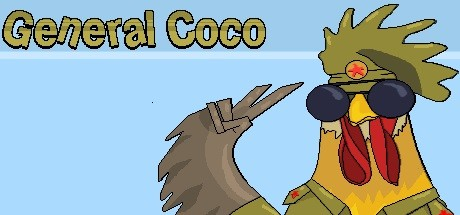 General Coco on Steam