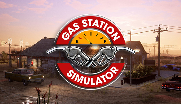 Gas Station Simulator On Steam