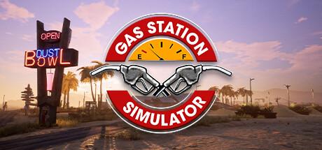 Gas Station Simulator on Steam Backlog