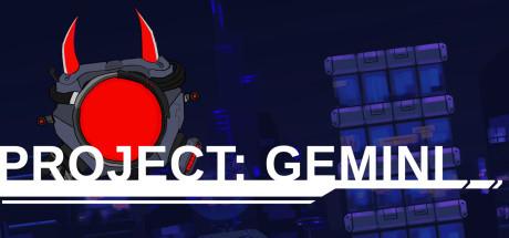 Купить Project: Gemini