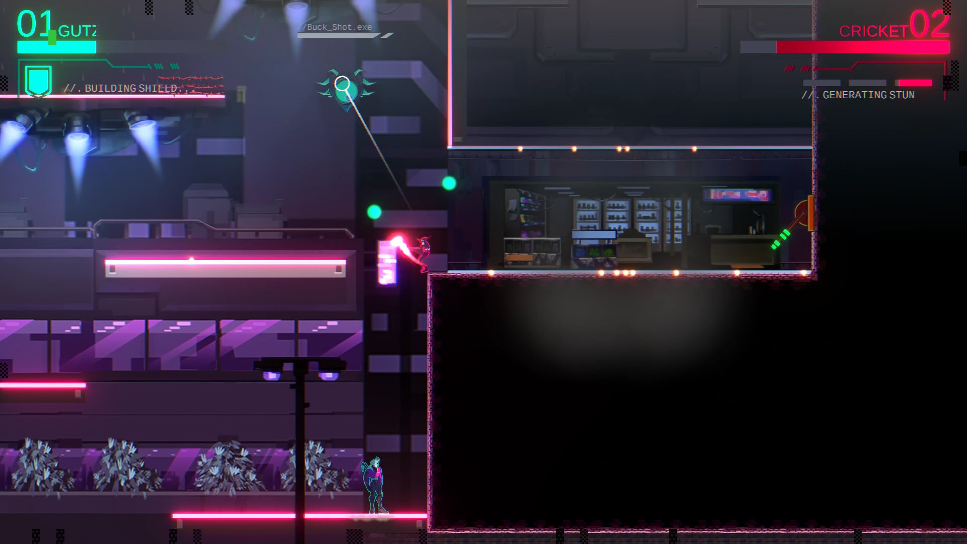Project: Gemini on Steam