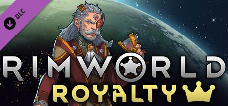 """Résultat de recherche d'images pour """"rimworld royalty"""""""