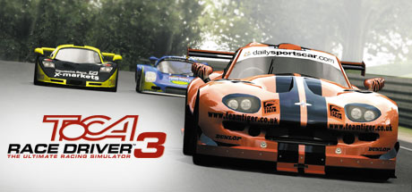 ToCA Race Driver 3 - SteamSpy - All the data and stats about