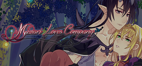 Mizari Loves Company on Steam
