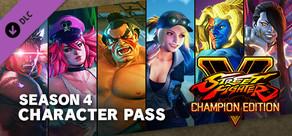 Steam Dlc Page Street Fighter V