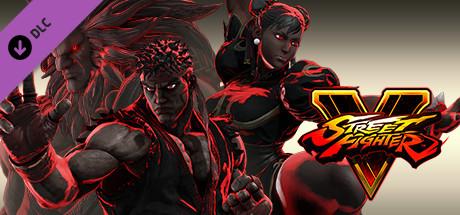 Купить Street Fighter V - Champion Edition Special Color (DLC)