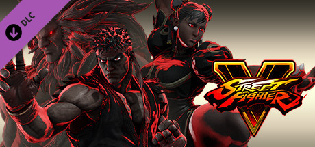 Street Fighter V Champion Edition Special Color On Steam