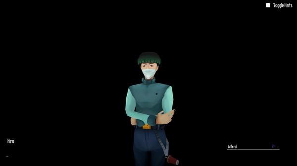 скриншот QR Code Killer 4